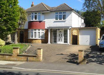 4 bed detached house for sale in Walden Road, Chislehurst, Kent BR7