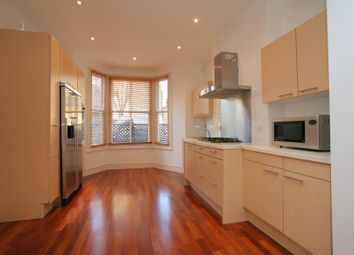Thumbnail 5 bed terraced house to rent in Stadium Street, Chelsea