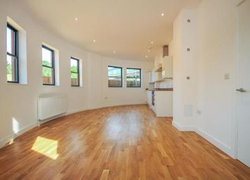 Thumbnail 1 bed flat for sale in Whyteleafe Hill, Warlingham