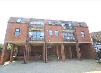Thumbnail 2 bed flat to rent in Flat 2, 7 Gobbitts Yard, Woodbridge