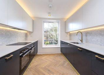 Thumbnail 2 bedroom flat for sale in Enford Street, London
