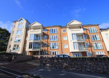 Thumbnail 1 bed flat for sale in Marine Road, Rhos On Sea, Colwyn Bay
