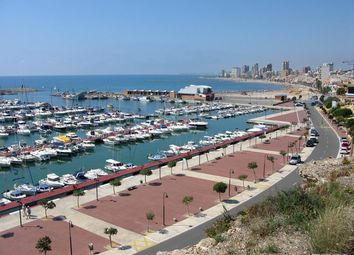 Thumbnail 3 bed apartment for sale in Spain, Valencia, Alicante, El Campello