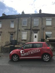 Thumbnail 2 bedroom terraced house to rent in North Street, Lockwood, Huddersfield