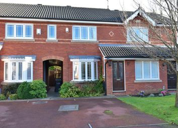 Thumbnail 2 bed mews house to rent in Calverley Close, Wilmslow, Stockport, Cheshire
