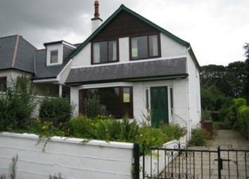 Thumbnail 3 bed detached house to rent in Cairn Road, Peterculter