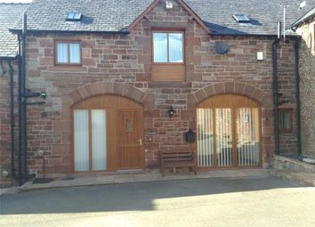 Thumbnail 4 bed terraced house for sale in Low Arches, Low Allenwood Farm, Broadwath, Brampton