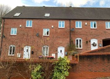 Thumbnail 3 bed property to rent in The Courtyard, Ironbridge, Telford