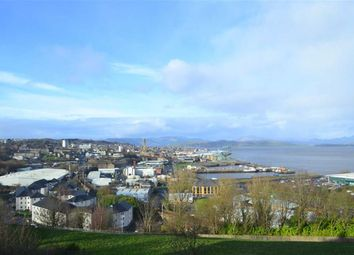 Thumbnail 1 bedroom flat for sale in Flat 2/1, 54, Belville Street, Greenock