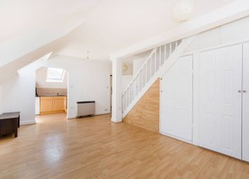 Thumbnail 1 bedroom flat for sale in Becmead Avenue, Streatham