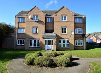 Thumbnail 1 bed flat for sale in Gardeners End, Bilton, Rugby