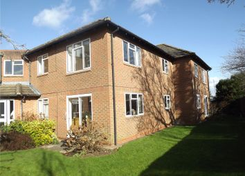Thumbnail 2 bedroom flat for sale in Trinity Court, Wethered Road, Marlow, Buckinghamshire