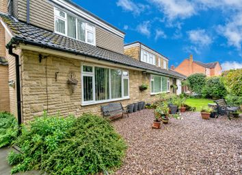 Thumbnail 4 bed detached bungalow for sale in Littlewood Lane, Cheslyn Hay, Walsall