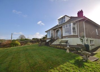 Thumbnail 3 bed bungalow to rent in Guineaport Road, Wadebridge