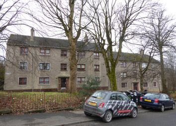 Thumbnail 2 bed flat to rent in Howieshill Road, Cambuslang, Glasgow