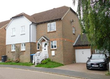 Thumbnail 2 bed semi-detached house to rent in Trinity Road, Hurstpierpoint, Hassocks