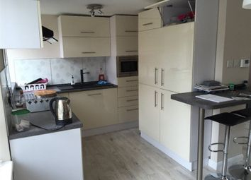 Thumbnail 2 bed maisonette to rent in Moorholme, Woking