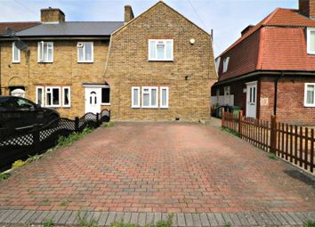 Knapmill Road, Bellingham, London SE6. 3 bed detached house