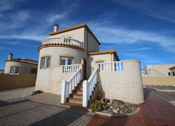 Thumbnail 4 bed villa for sale in Spain, Valencia, Alicante, Castalla