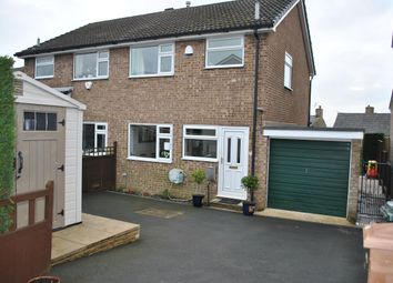 Thumbnail 3 bed semi-detached house to rent in Rutland Road, Flockton