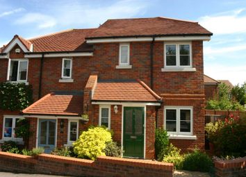 Thumbnail 2 bed semi-detached house to rent in Parkfield Rise, Princes Risborough, Bucks.HP27