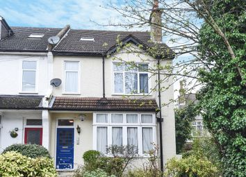 Thumbnail 2 bed flat for sale in Blenheim Crescent, South Croydon
