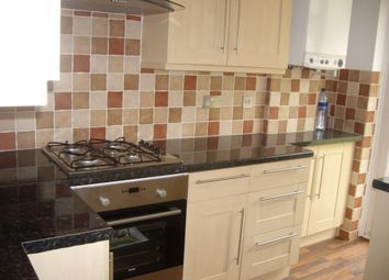 Thumbnail 2 bed flat to rent in Grantham Gardens, Chadwell Heath, Essex