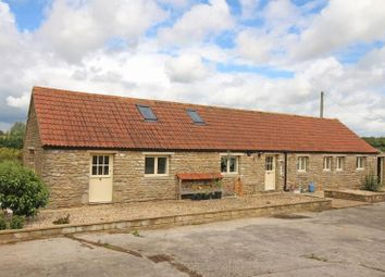 Thumbnail 4 bedroom detached bungalow to rent in The Green, Faulkland, Radstock