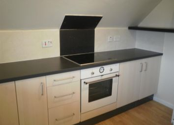 Thumbnail 1 bedroom flat to rent in Belmont Road, Southampton