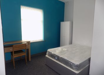 Thumbnail 5 bed shared accommodation to rent in Mildred Street, Salford