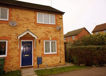 Thumbnail 2 bedroom property to rent in Sorrell Drive, Newport Pagnell, Milton Keynes