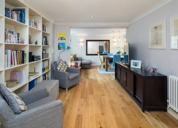 Thumbnail 3 bed flat to rent in St. John Street, London