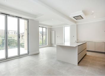 Thumbnail 5 bed semi-detached house to rent in Vineyard Hill Road, Wimbledon, London