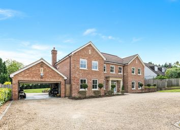 Thumbnail 7 bed detached house for sale in Downs Way, Tadworth
