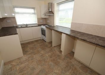 Thumbnail 3 bed bungalow to rent in Graham Road, Cabus, Preston