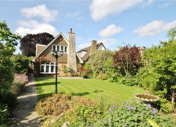Thumbnail 3 bed detached house for sale in Wheatsheaf Lane, Staines, Middlesex