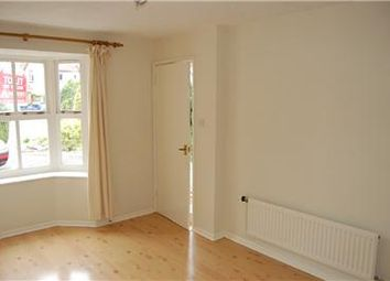 Thumbnail 2 bedroom terraced house to rent in Lingfield Park, Downend, Bristol
