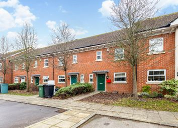 Thumbnail 3 bedroom terraced house to rent in Jago Court, Newbury