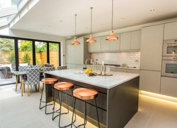 Thumbnail 4 bed terraced house to rent in Balfern Grove, Chiswick