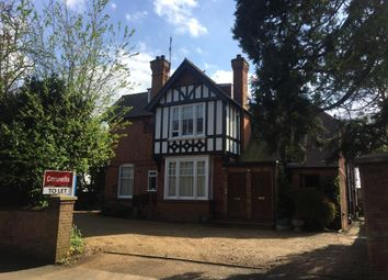 Thumbnail 2 bed flat to rent in St. Gregorys Road, Stratford-Upon-Avon