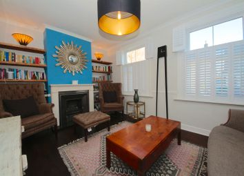 Thumbnail 3 bed semi-detached house for sale in Stanstead Road, Forest Hill