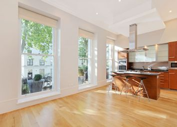 Thumbnail 3 bed detached house to rent in Craven Hill Gardens, Notting Hill, London