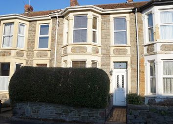 Thumbnail 2 bed property for sale in Downend Park Road, Downend, Bristol