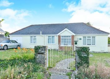 Thumbnail 2 bed bungalow for sale in Gurnard, Cowes, Isle Of Wight
