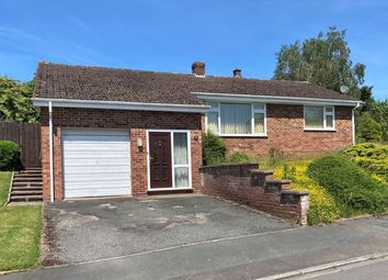 Thumbnail 2 bed detached bungalow for sale in Old Forge, Whitbourne, Worcester