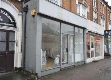 Thumbnail Retail premises to let in Upper Richmond Road West, East Sheen
