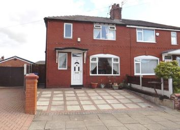Thumbnail 3 bed semi-detached house for sale in St. Austells Drive, Swinton, Manchester, Greater Manchester