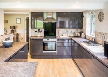 Thumbnail 1 bed flat to rent in Vicarage Lane, Gresford, Wrexham