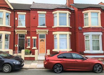 3 bed terraced house for sale in Hampstead Road, Liverpool L6