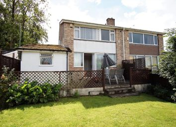 Thumbnail 5 bed semi-detached house to rent in Stream Close, Brentry, Bristol
